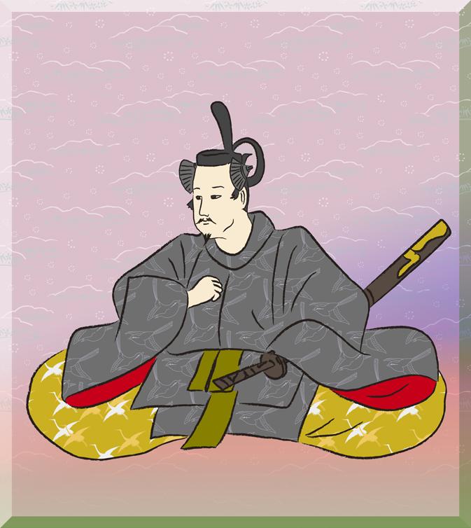 左京大夫道雅(さきょうだいぶみちまさ)の画像