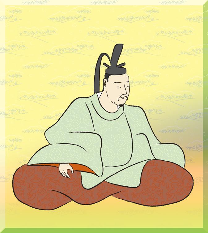 崇徳院(すとくいん)