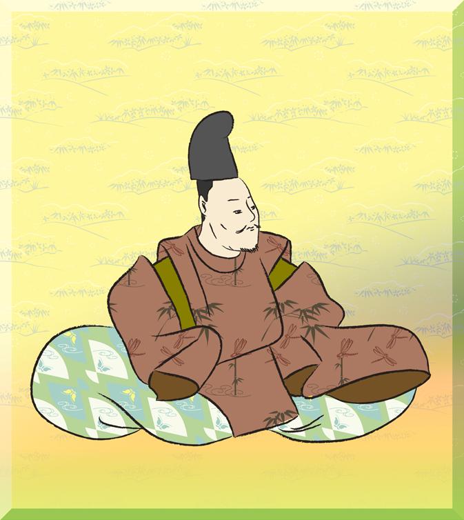 左京大夫顕輔(さきょうのだいぶあきすけ)