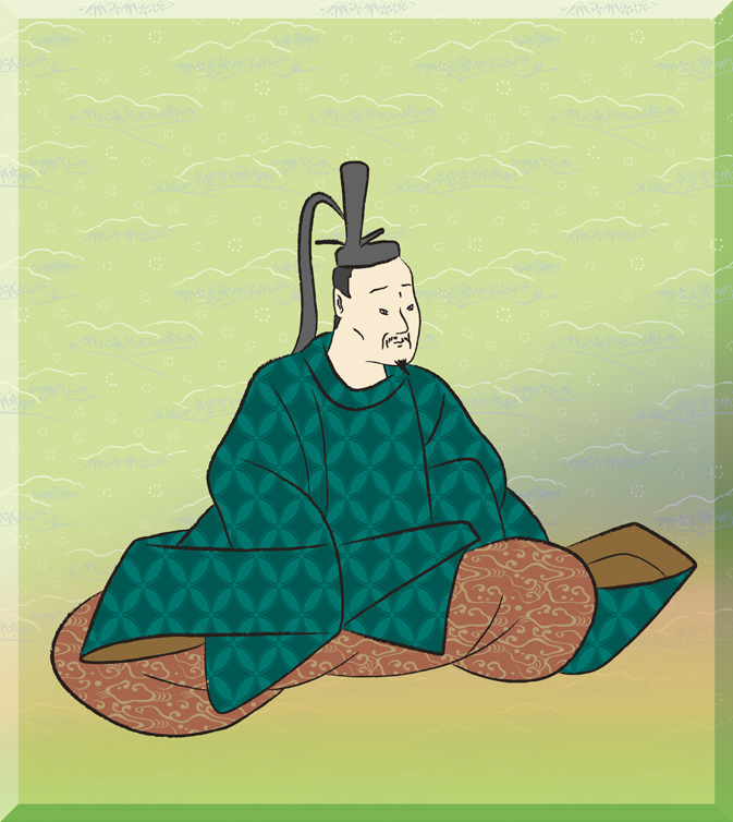 後京極摂政前太政大臣(ごきょうごくせっしょうさきのだいじょうだいじん)